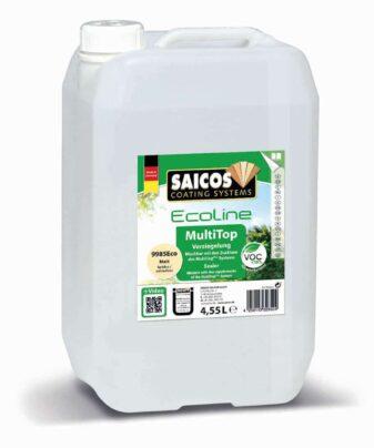 Saicos Eco Multitop Grunnlakk