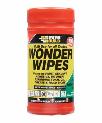 Wonder Wipes renseservietter