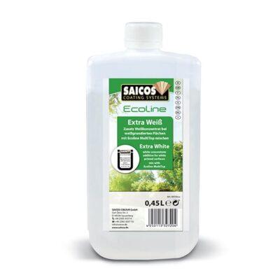 Saicos EcoLine Multitop Extra White