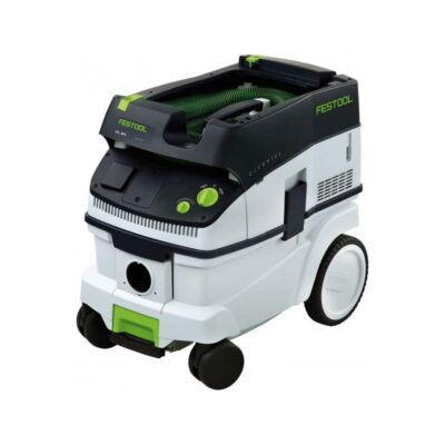 Utleieprodukt Festool Cleantec CTL 26 E støvsuger