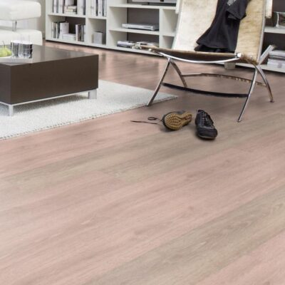 Korkgulv Wicanders Wood Resist Sand Oak