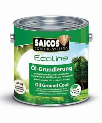 Saicos EcoLine Oil Ground Coat