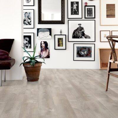 vinylklikk Grey River Oak