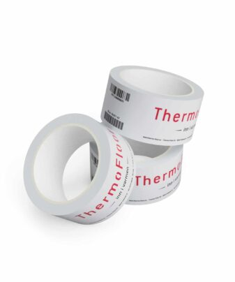 TF tape 50mm 66m Tilbehør varmekabler 1001147-tf-tape-50mm