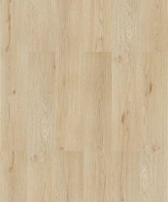 Korkgulv Wicanders Kork Wood Go - Argent Oak fra Parketteksperten. Foto.