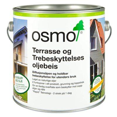 OSMO TREBESKYTTELSE-OLJEBEIS