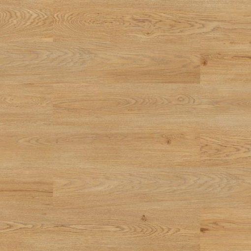 Korkgulv Linnen Oak Wood Go Korkvinyl