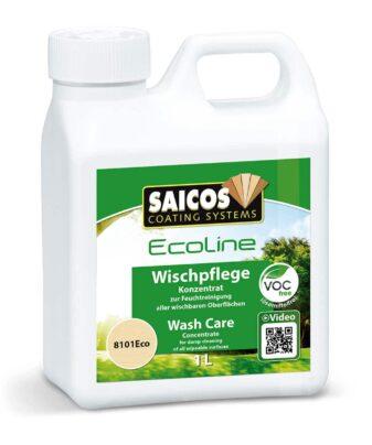 saicos eco line wash care