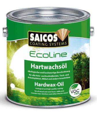 Saicos EcoLine Hardvoksolje