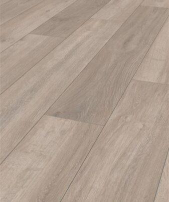 Laminat Room Max Grey Shell. Nærbilde av gulv.