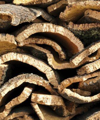 Korkgulv - WICANDERS- Wood Resist Eco - Manor Oak