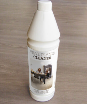 Vaskemiddel vinylgulv BerryAlloc Cleaner